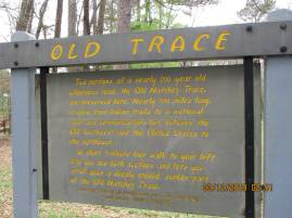 OldTraceSign