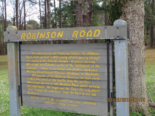 RobinsonRoad