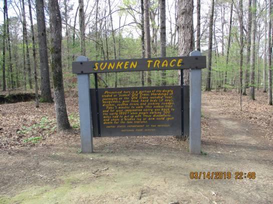 SunkenTraceSign