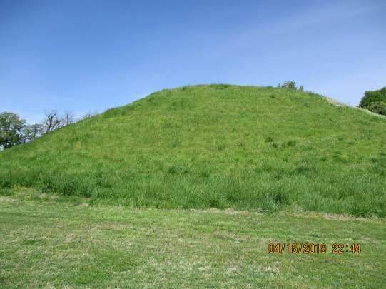 MoundB