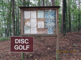 DiscGolfSign