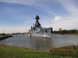 BattleshipFront
