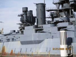 BattleshipGuns